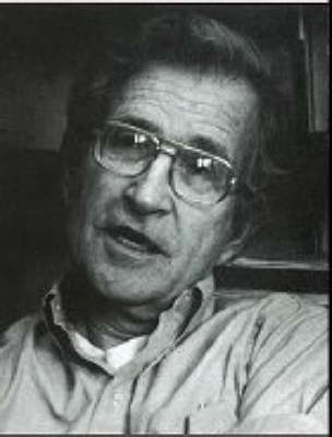 Noam Chomsky: Critical Assessments: Set 1