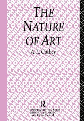 The Nature of Art