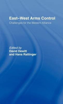 East-West Arms Control: Challenges for the Western Alliance