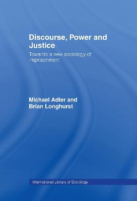 Discourse Power and Justice