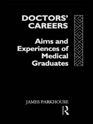 Doctors' Careers: Aims and Experiences of Medical Graduates