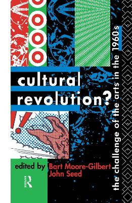 Cultural Revolution?: Challenge of the Arts in the 1960's