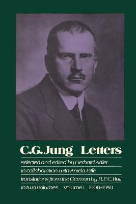 Letters: Volume 1: 1906-1950