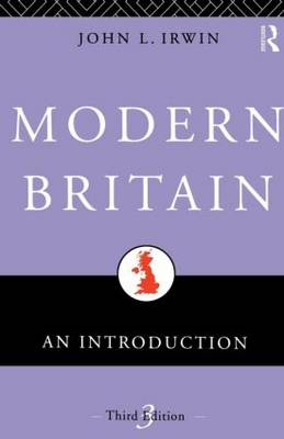 Modern Britain: An Introduction