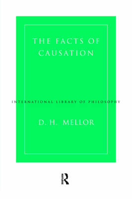 The Facts of Causation