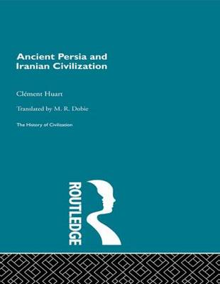 Ancient Persia and Iranian Civilization