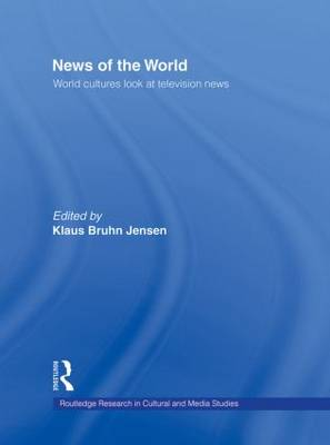 News of the World: World Cultures Look at Televison News