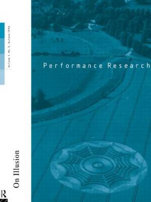 Performance Research 1.3