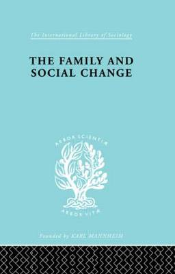 The Family and Social Change