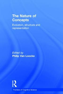 The Nature of Concepts: Evolution, Structure and Representation