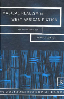 Magical Realism in West African Fiction