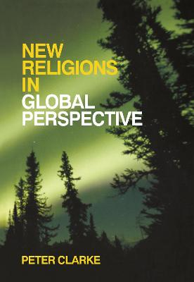 New Religions in Global Perspective: Religious Change in the Modern World