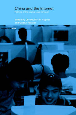 China and the Internet: Politics of the Digital Leap Forward