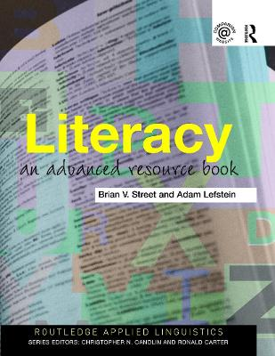 Literacy: An Advanced Resource Book for Students