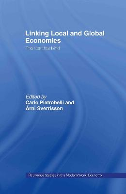 Linking Local and Global Economies