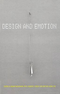 Design and Emotion: the Experience of Everyday Things
