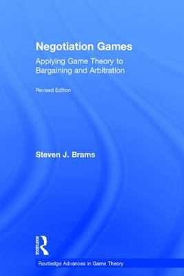 Negotiation Games