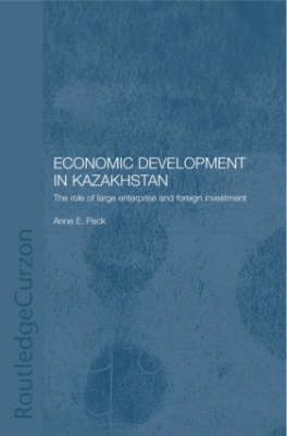 Economic Development in Kazakhstan: The Role of Large Enterprises and Foreign Investment