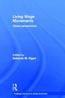 Living Wage Movements: Global Perspectives