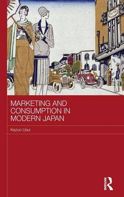Marketing and Consumption in Japan