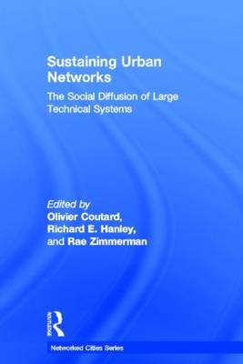 Sustaining Urban Networks: The Social Diffusion of Large Technical Systems