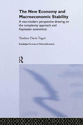 The New Economy and Macroeconomic Stability