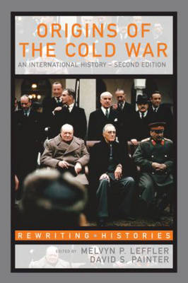 The Origins of the Cold War: An International History