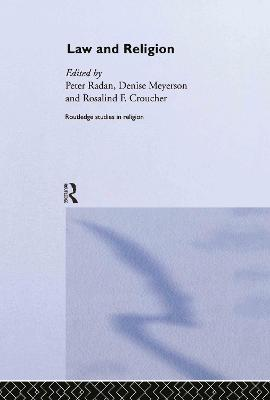 Law and Religion: God, the State and the Common Law