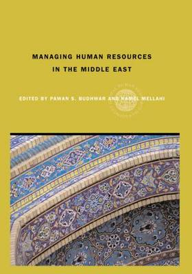 Managing Human Resources in the Middle East