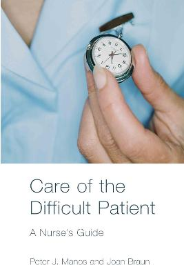Care of the Difficult Patient