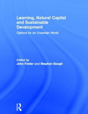 Learning, Natural Capital and Sustainable Development: Options for an Uncertain World
