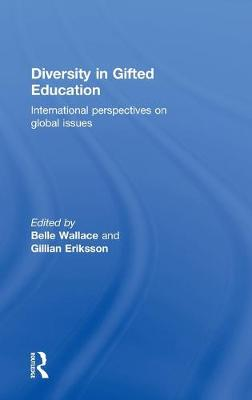 Diversity in Gifted Education: International Perspectives on Global Issues