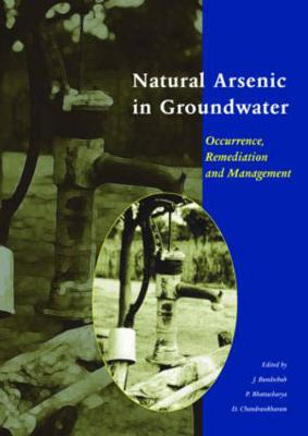 "Natural Arsenic in Groundwater: Proceedings of the Pre-Congress Workshop ""Natural Arsenic in Groundwater"", 32nd International Geological Congress, Florence, Italy, 18-19 August 2004"