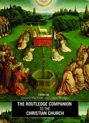 The Routledge Companion to the Christian Church