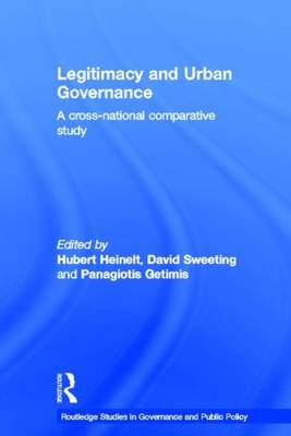 Legitimacy and Urban Governance: A Cross-National Comparative Study