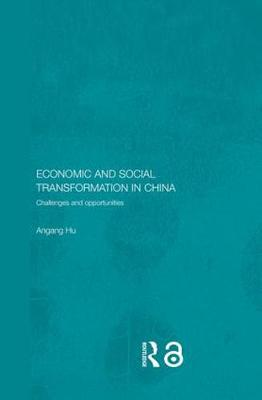 Economic and Social Transformation in China