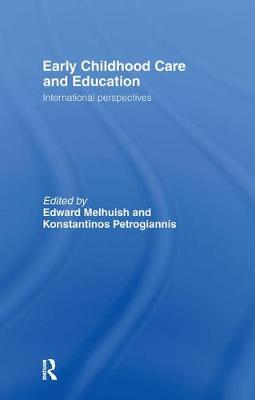 Early Childhood Care & Education: International Perspectives