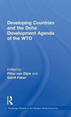 Developing Countries and the Doha Development Agenda of the WTO