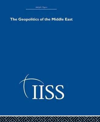 The Geopolitics of the Middle East