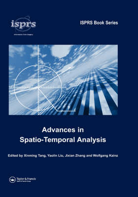 Advances in Spatio-Temporal Analysis