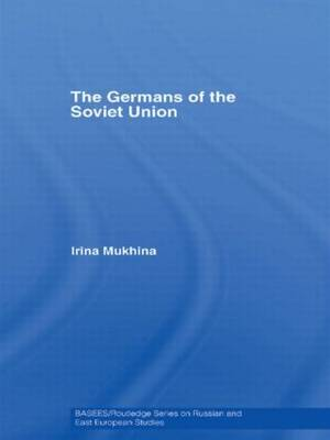The Germans of the Soviet Union