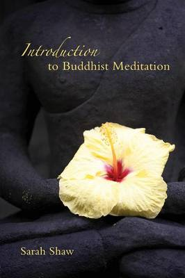 An Introduction to Buddhist Meditation