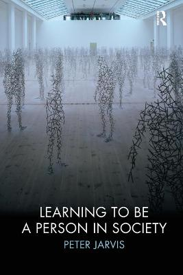 Learning to be a Person in Society