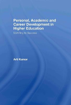 Personal, Academic and Career Development in Higher Education: SOARing to Success