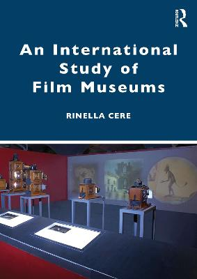 Museums of Cinema and Their Audience
