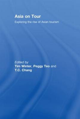 Asia on Tour: Exploring the Rise of Asian Tourism