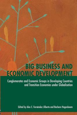 Big Business and Economic Development: Conglomerates and Economic Groups in Developing Countries and Transition Economies Under Globalisation