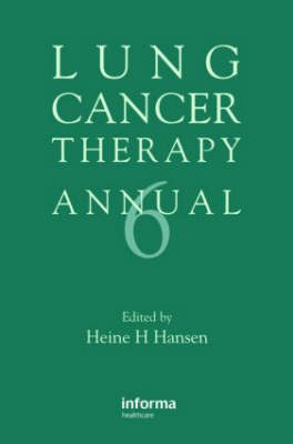 Lung Cancer Therapy Annual