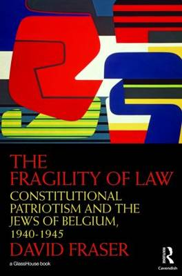 The Fragility of Law