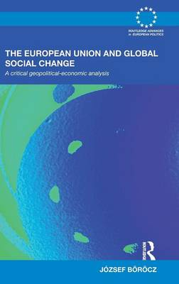 The European Union and Global Social Change